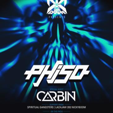 Phiso + Carbin-img