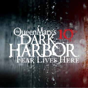 Dark Harbor: Main Image