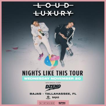 Loud Luxury - TALLAHASSEE-img