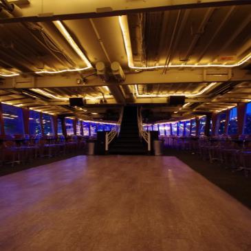 Manhattan HipHop vs Reggae Cabana Yacht Party Skyport Marina-img