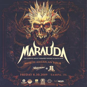 Marauda - TAMPA: Main Image