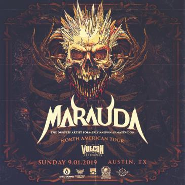 Marauda - AUSTIN: Main Image
