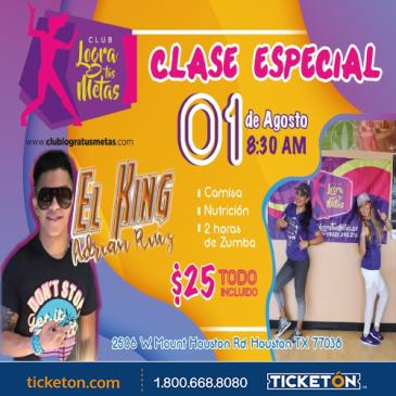 CLASE ESPECIAL CON ADRIAN RUIZ: Main Image