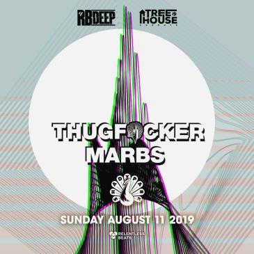 Marbs + Thugfucker: Main Image