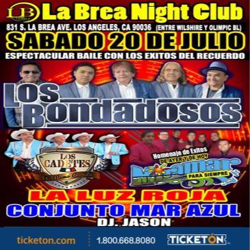 LOS BONDADOSOS