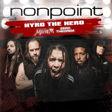 Nonpoint: Main Image