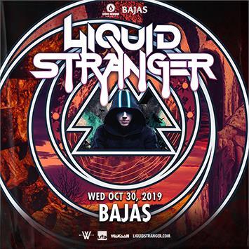 Liquid Stranger - TALLAHASSEE: Main Image