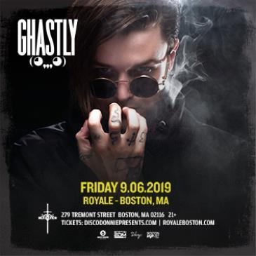 Ghastly - BOSTON-img