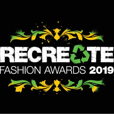 Recreate Fashion Awards: Main Image