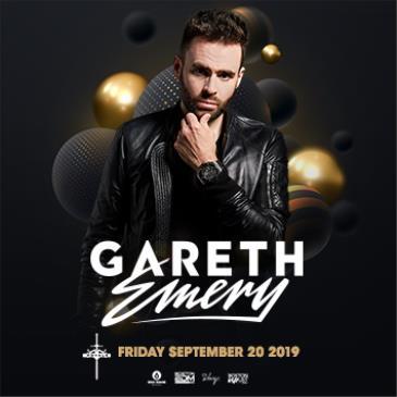 Gareth Emery - BOSTON-img
