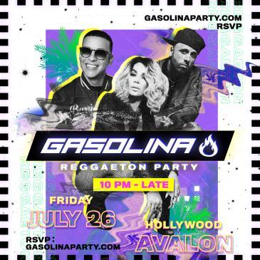 GASOLINA PARTY-img
