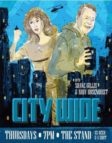 Citywide w/ Shane Gillis & Abby Rosenquist!: Main Image