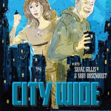 Citywide w/ Shane Gillis & Abby Rosenquist!-img