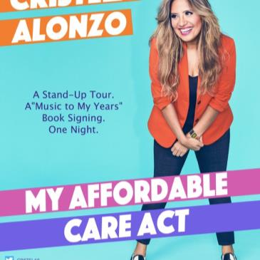 CRISTELA ALONZO: MY AFFORDABLE CARE ACT-img