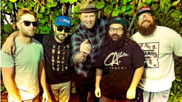 Fortunate Youth: Main Image