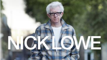 Nick Lowe Solo: Main Image