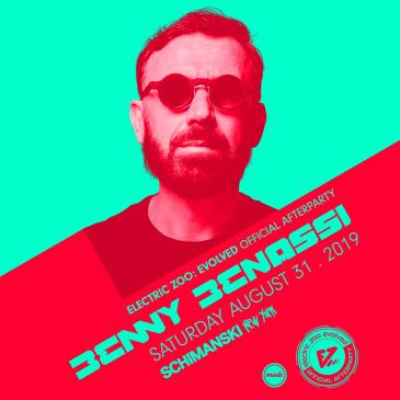 EZoo After-Party: Benny Benassi at Schimanski (21+): Main Image