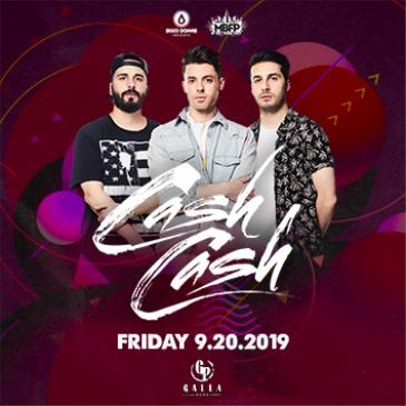 Cash Cash - CINCINNATI-img