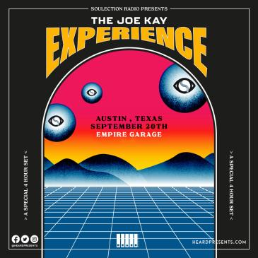 The Joe Kay Experience (Soulection Radio)-img