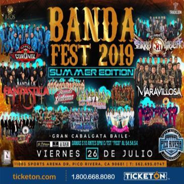BANDA FEST 2019