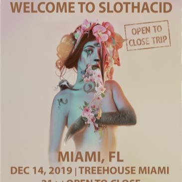 Sacha Robotti @ Treehouse Miami-img