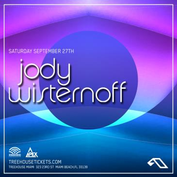 Jody Wisternoff @ Treehouse Miami-img