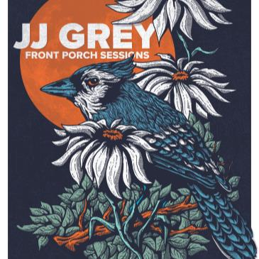 JJ Grey - Front Porch Sessions-img