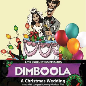 Dimboola - A Christmas Wedding-img