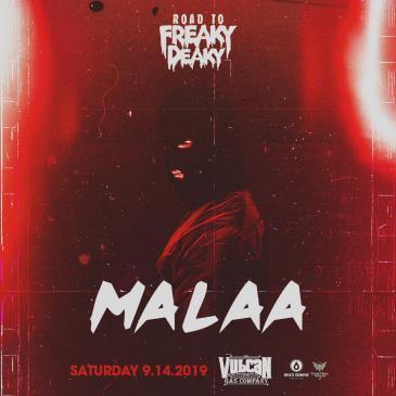 Malaa - AUSTIN: Main Image