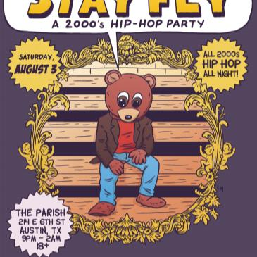 Stay Fly: a 2000s Hip Hop Party-img