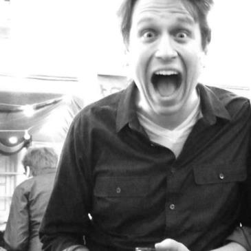 Pete Holmes Living at Largo-img