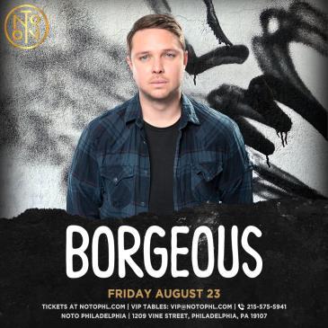 Borgeous: Main Image