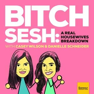 Casey Wilson and Danielle Schneider Bitch Sesh: Live: Main Image
