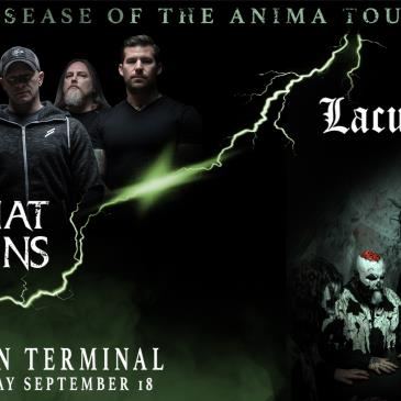 All That Remains & Lacuna Coil-img