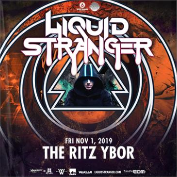Liquid Stranger - TAMPA-img