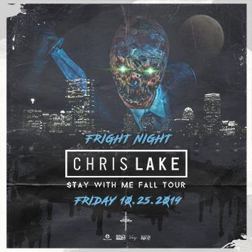 Chris Lake - BOSTON: Main Image