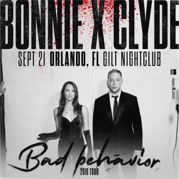 BONNIE X CLYDE - ORLANDO-img