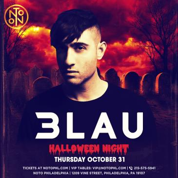 3LAU: Halloween Night: Main Image