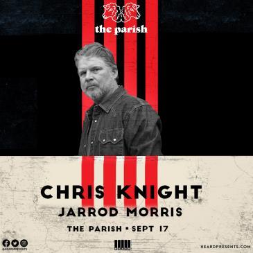 Chris Knight with Jarrod Morris-img