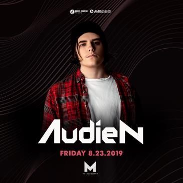 Audien - NEW ORLEANS-img