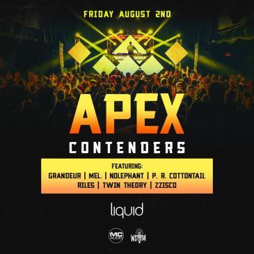 APEX CONTENDERS 8.2: Main Image