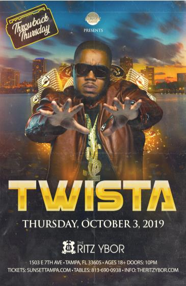 Twista: Main Image