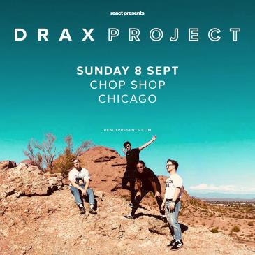 Drax Project: Main Image