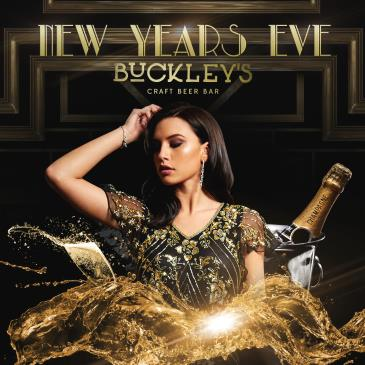 New Years Eve 2019 Gatsby Style: Main Image
