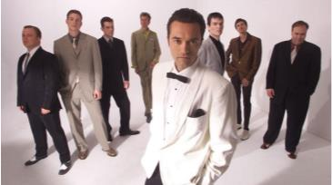 Cherry Poppin Daddies: Main Image