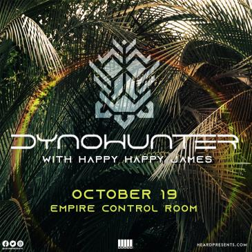 Dynohunter with Happy Happy James-img