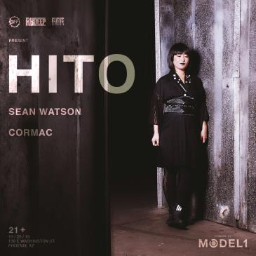 HITO: CANCELLED: Main Image