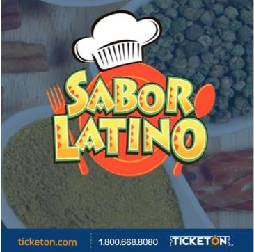 LFIA/SABOR LATINO'S LARGEST MIXER OF THE YEAR!: Main Image