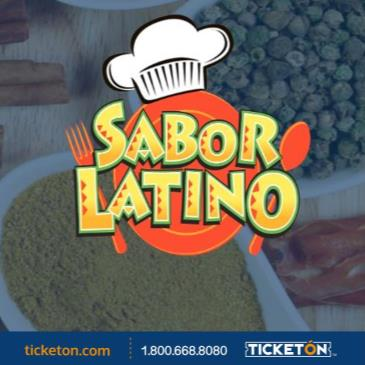 LFIA/SABOR LATINO'S LARGEST MIXER OF THE YEAR!