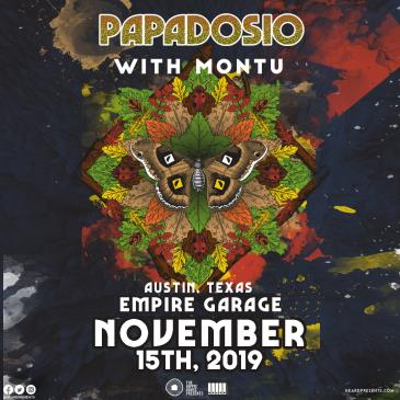 Papadosio with Montu: Main Image